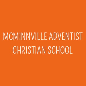 McMinnville Adventist Children School